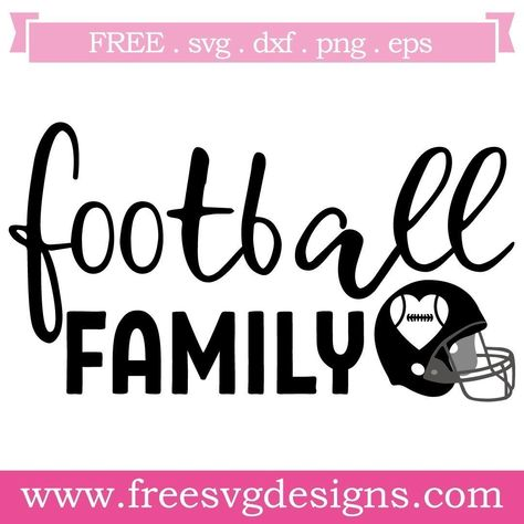 50 Free Svgs Football Images In 2020 Football Svg Free Files Free Svg