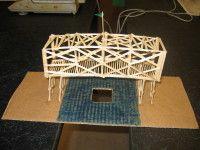 11 Best Toothpick Bridges Images Toothpick Bridge Building Bridge Design