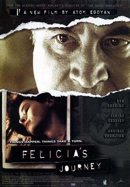 Il viaggio di Felicia (1999) - Film - Trama - Trovacinema