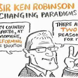 La Mejor Animación Paradigma Del Sistema Educativo Rz100arte Sistema Educativo Trabajo En Equipo Educacion Emocional