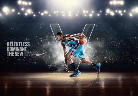 Nike Kevin Durant V SouthSouthWest Sport