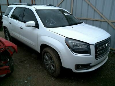 Details About 2014 2017 Gmc Acadia Automatic Transmission 80k 6