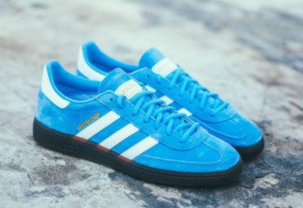 adidas Handball Spezial Light Blue BD7632 Release Date