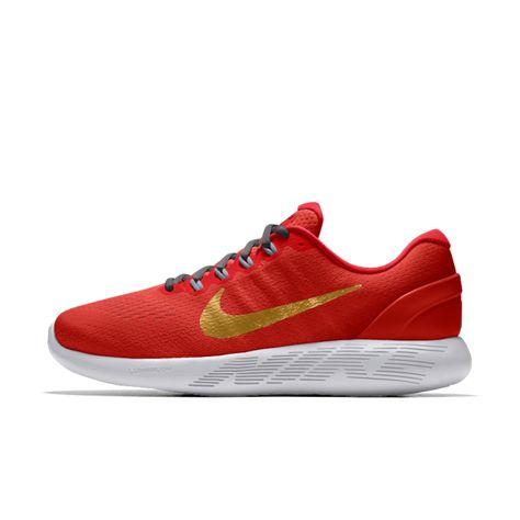 super popular c69c6 cb1c8 Nike LunarGlide 9 iD Men s Running Shoe
