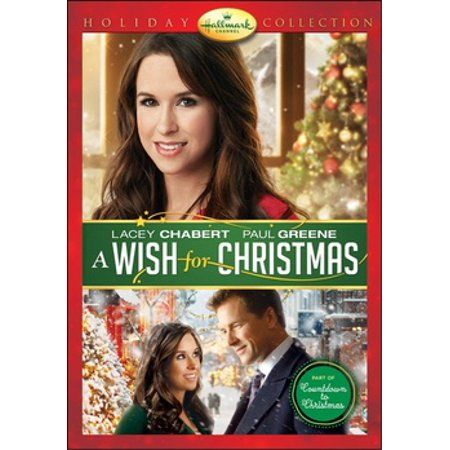 A Wish For Christmas Dvd Walmart Com In 2020 Hallmark Christmas Movies Christmas Movies Christmas Movies On Tv