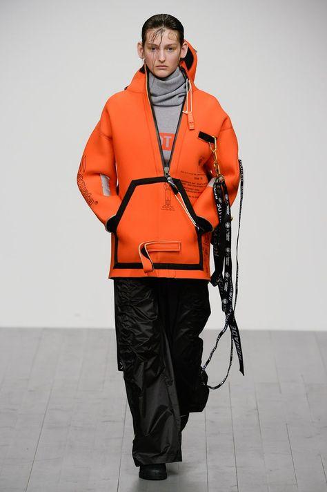 Christopher Raeburn | Menswear - Autumn 2018 | Look 15