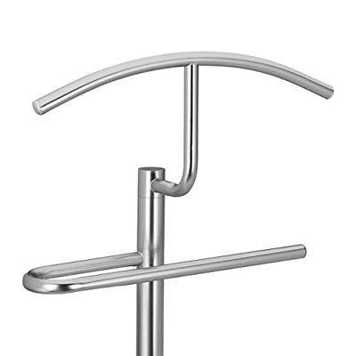 Omino Porta Abiti Design.Relaxdays 10021253 Servomuto Omino Porta Abiti In Metallo
