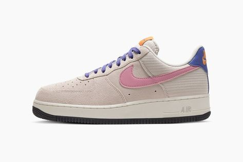 Nike Air Force 1 ACG Collection in 2020 | Nike, Nike air