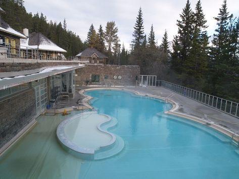 Hot Springs Costa Rica Travel Hot Springs Canada