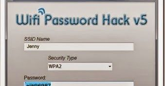 wifi password hacker software free download for windows 7 64
