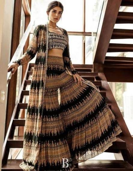 Trendy wedding dresses indian gowns ideas - - Trendy wedding dresses indian gowns ideas Source by
