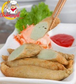 Resep Otak Otak Ayam Gurih Dan Lezat Resep Otak Otak Masakan Indonesia Masakan Resep