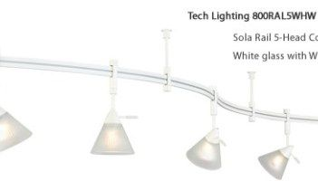 Monorail Track Lighting The Basics