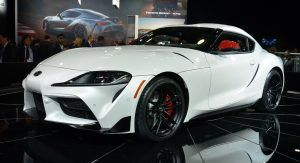 2020 Toyota Gr Supra Prices Officially Released Start From 49 990 In The U S Toyota Supra New Toyota Supra Toyota