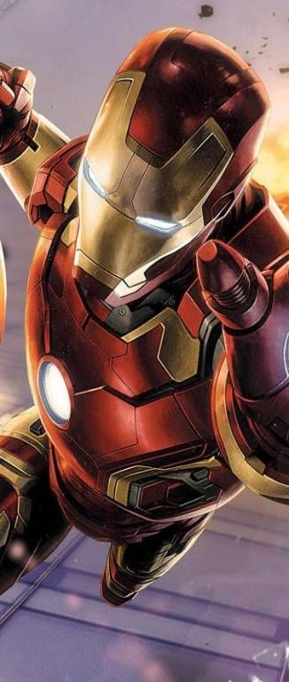 Wall Paper Iphone Cartoon Marvel Iron Man 22 Ideas Marvel Iron Man Iron Man Avengers Iron Man Iron man live wallpaper hd