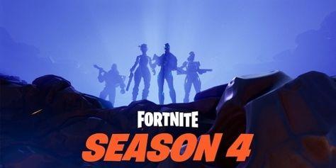 Fortnite Season 4 Week 3 Challenges