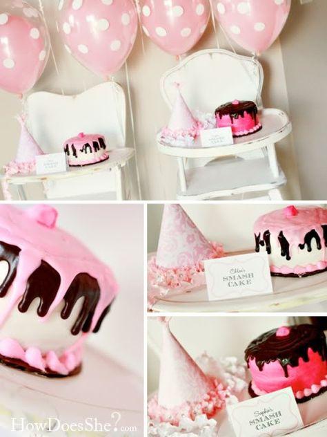 Sweet shoppe birthday party full of ideas!