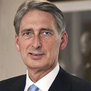 Exclusive: Philip Hammond: Government's marriage reforms don't protect faith groups