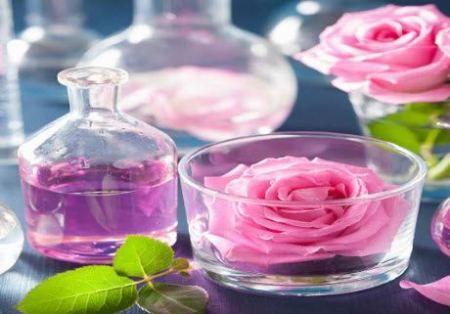 فوائد ماء الورد للبشرة والجسم Rose Flower Flowers Rose