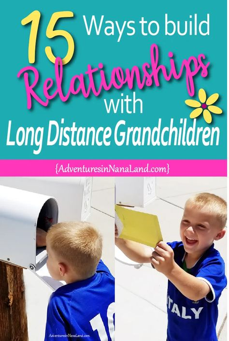 Grands Parents, Grandchildren, Grandkids, Granddaughters, Activities To Do, Toddler Activities, Subscription Boxes For Kids, Kids Boxing, How To Better Yourself