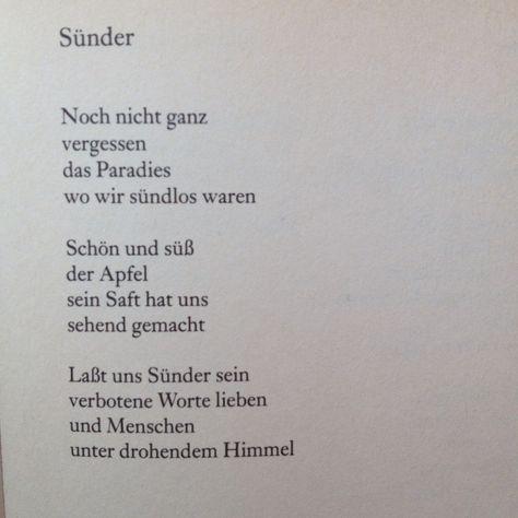 Rose Ausländer Gedichte Lyrik Und Kunst Und Literatur