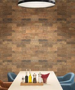Cork Wall Panels Forna 7mm Raw Bark Handmade Cork Wall Cork Wall Panels Cork Wall Tiles