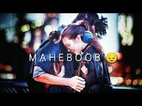 Mere Mehboob Qayamat Hogi Whatsapp Status Tiktok Dj Remix Song Youtube Song Status Romantic Status New Whatsapp Status