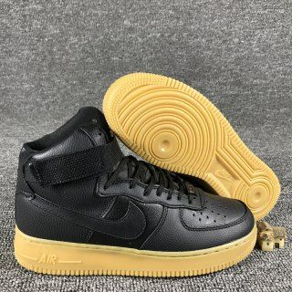 new concept b9aff 71f4a Mens Womens Sneakers Nike Wmns Air Force 1 Hi SE Phantom White Light Iron  Gum 860544 001