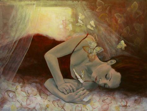 51 Dorina Costras ideas in 2021   painting, art, fine art