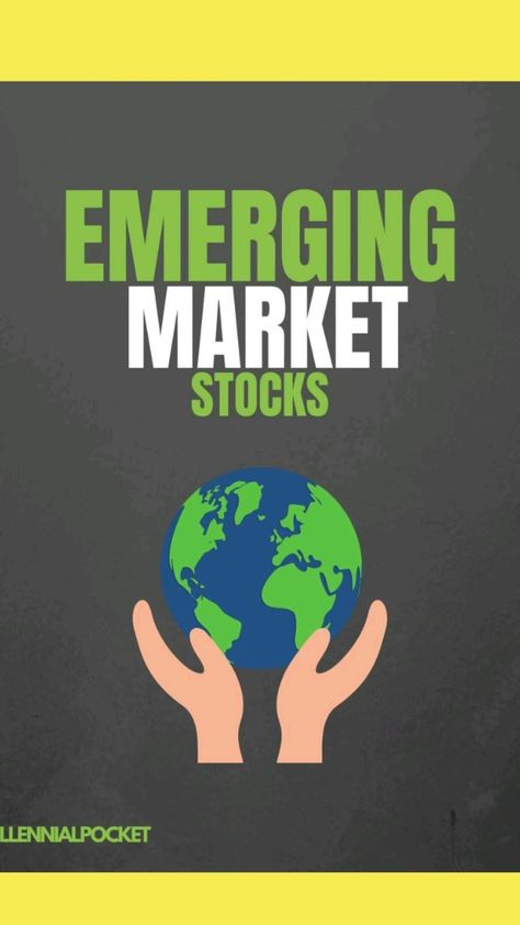 emerging markets to watch