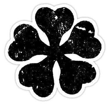 Super Wall Paper Anime Black Clover 22 Ideas Black Clover Anime Clover Tattoos Anime Stickers,Cool Blue Banner Designs Minecraft
