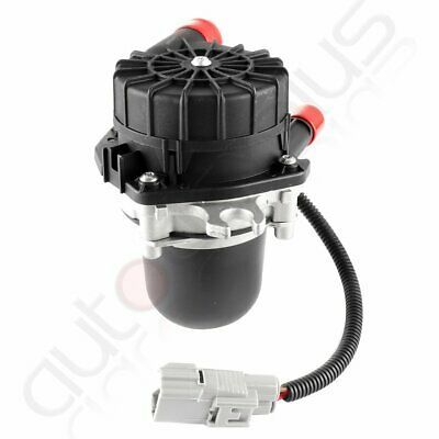 NEW SECONDARY AIR INJECTION PUMP FITS TOYOTA LEXUS SEQUOIA TUNDRA 4RUNNER