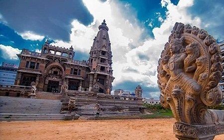 The Haunted Palace In Egypt Baron Empain Palace Mysterioustrip Cairo Egypt Egypt Egypt Tours