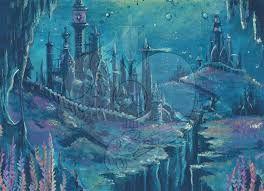 Underwater City Concept Art Szukaj W Google With Images Underwater City Concept Art Art