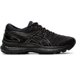 Asics Gel-Nimbus Schuhe Damen schwarz 38.0 Asics - Asics Gel ...