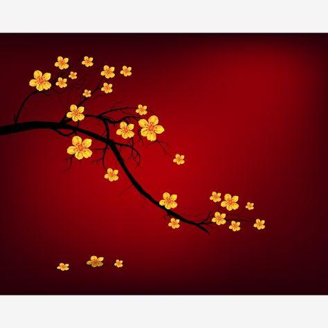 Struttura Dei Fiori.Priorita Bassa Della Struttura Di Sakura Dell Acquerello Con Il