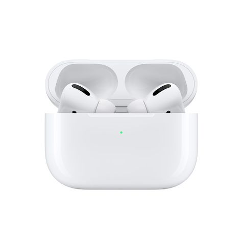 Apple AirPods Pro In-Ear Headphones w/ Active Noise Cancellation & Case 190199246850 Iphone 7, Case Iphone 6s, Coque Iphone, Apple Tv, Ipod Touch, Airpod Pro, Airpod Case, Wireless Headphones, In Ear Headphones