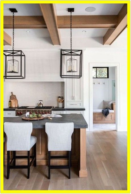60 Reference Of 2019 Countertops Trends In 2020 Kitchen Interior