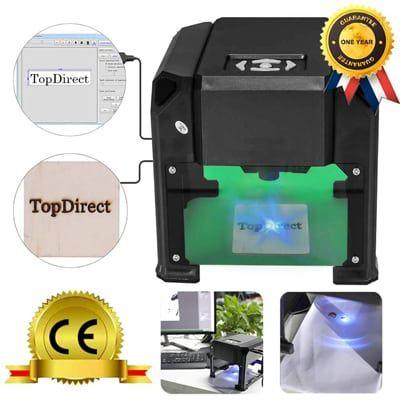 Top 10 Best Laser Engraving Machines In 2020 Closeup Check In 2020 Laser Engraving Machine Mini Laser Engraver Laser Engraving