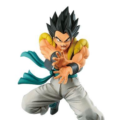 Banpresto Gogeta Super Kamehameha Li Ver 3 Dragon Ball Super Prize Figure Dragon Ball Super Dragon Ball Banpresto
