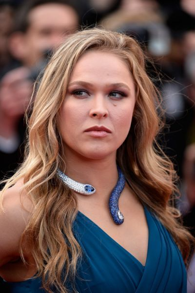 Ronda Rousey Wallpapers Images