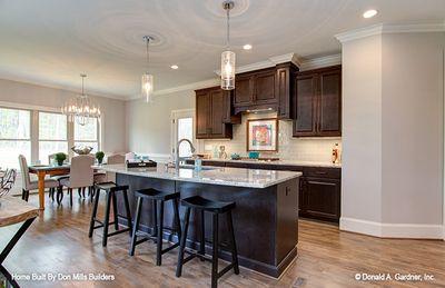 Photo Gallery   Luxury kitchen design, House plans, Home
