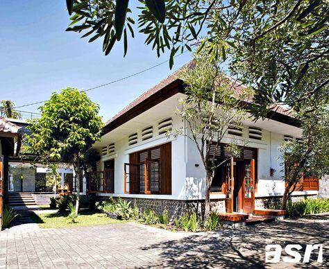 Desain Rumah Zaman Kolonial Belanda | COLONIAL HOUSES - INDONESIA | Pinterest | Colonial Dutch colonial and Colonial exterior & Desain Rumah Zaman Kolonial Belanda | COLONIAL HOUSES - INDONESIA ...