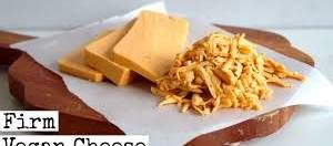 Vegan Sharp Cheddar Cheese Recipe Food Com Recipe Vegan Cheese Recipes Vegan Cheese Recipes