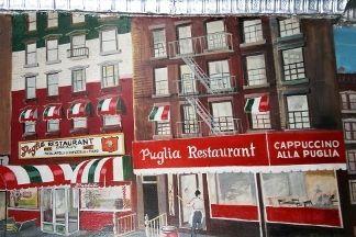Puglia Ristorante 212 966 6006 189 Hester St New York Ny 10013 Puglia New York Favorite Places