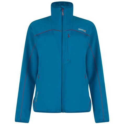 Abney methyl Blau Doorout Regatta Angebote Softshelljacke Ii tsBhdCQrx