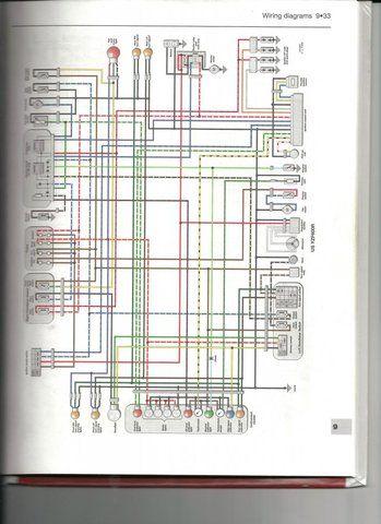 1970 Pontiac Gto Wiring Schematic | schematic and wiring ...