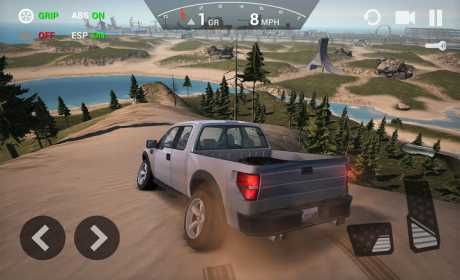 Ultimate Car Driving Simulator 3 0 1 Apk Mod Unlimited Money