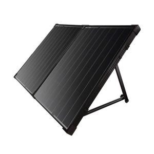 Mighty Max Battery 100 Watt 12 Volt Polycrystalline Solar Panel For Rv S Boats And Off Grid Applications Mls 100wp The Home Depot Best Solar Panels Solar Panels Monocrystalline Solar Panels