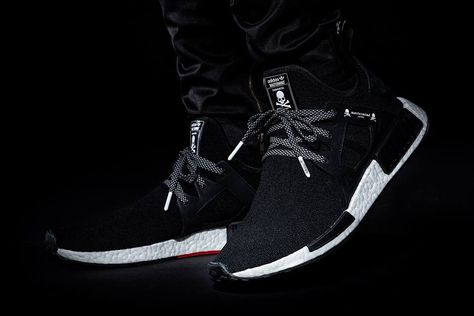 adidas X mastermind Japan | Adidas nmd, Sneakers, Sneaker boots